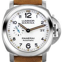 Panerai Luminor Marina 1950 3 Days Automatic Acciaio - 44 Mm -...