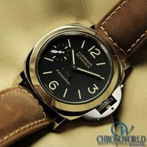 パネライ (Panerai) Luminor Marina SE Munich Boutique PAM434