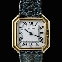 Cartier Ceinture Ottagonale 18 kt