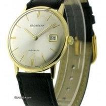 Prospera 14K Gold Vintage Watch