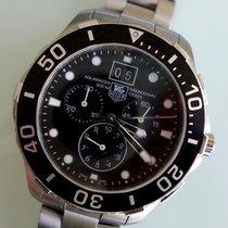TAG Heuer Aquaracer Chronograph Big Date (SPECIAL OFFER)