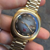 Lucien Piccard vintage sonictron gold plated super condition man