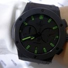 "Hublot Big Bang ""The Hulk"" Dubai Edition 1 Limited 50..."