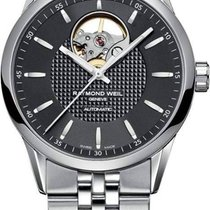 Raymond Weil Freelancer Herrenuhr 2750-ST-20021