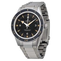 Omega 23330412101001 Seamaster Automatic Steel Men's Watch