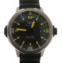 IWC Aquatimer 2000 46mm
