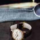 Longines Flagship 18k Rose Gold Vintage