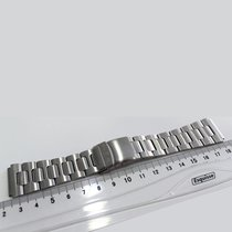 Baume & Mercier Stainless Steel Band 20mm New