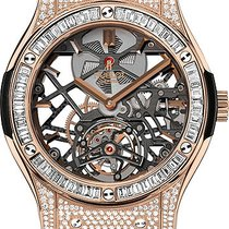 Hublot Classic Fusion Tourbillon 45mm 505.ox.0180.lr.0904