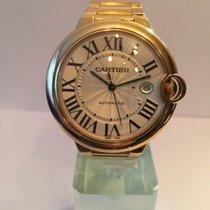 Cartier BALLON BLEU  42.1  mm