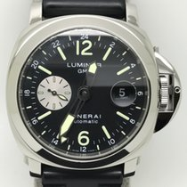 Panerai Luminor GMT Automatic 44mm Steel Fullset