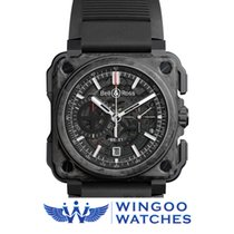 Bell & Ross BR-X1 Limited Edit Carbon Forgé Ref. BRX1-CE-C...