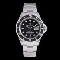 Rolex Submariner Ref. 16610 (RO3404)