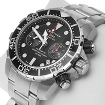 Certina ACTION CHRONO C13.427.11.051.00