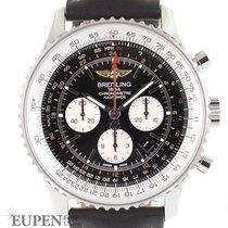 百年靈 (Breitling) Breitling Navitimer Chronograph GMT 48mm Ref....
