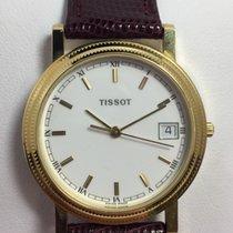 Tissot Classico Vintage AUTOMATIC Gold 18 kt