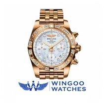 Breitling CHRONOMAT 41 Ref. HB0140AA/A723/378H