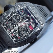 Richard Mille RM11 V2 GMT Limited Edition of 88 Pieces Worldwide