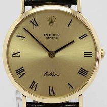Rolex Cellini Ref. 4112