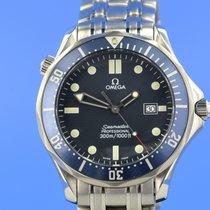 Omega Seamaster Diver 300M Quarz