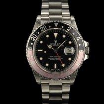"Rolex GMT-MASTER 16760 ""FAT LADY"" FULL SET"