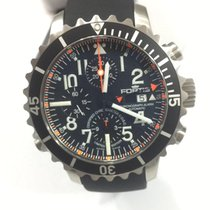 Fortis B-42 Marinemaster  Swiss Made Automatic COSC Chronograp...