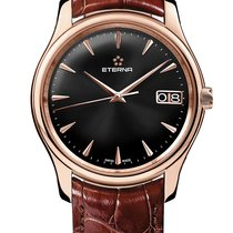 Eterna Vaughan Big Date 7630.69.51.1185