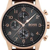 Hugo Boss NAVIGATOR CLASSIC 1513496 Herrenchronograph Klassisc...