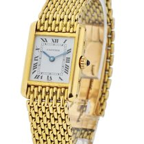 Cartier tank_louise_white_roman_yg Tank Louis Cartier Small -...