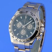Rolex Daytona Full Set almost looks unworn