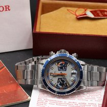 Tudor Montecarlo CHRONO 7169/0 BLUE DIAL FULL SET