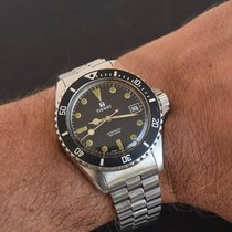 Tissot VINTAGE AUTOMATIC 200 METERS DIVER SUB WATCH