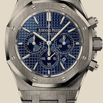 愛彼 (Audemars Piguet) Royal Oak Chronograph 41 mm