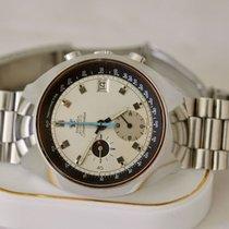 Omega Seamaster Mark 007 model men's wristwatch, year 1971.