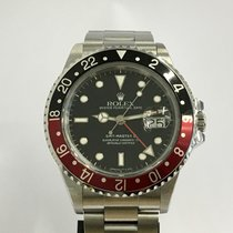 """Rolex GMT-Master II """"Fat Lady"""" Like NEW - RESERVED"""