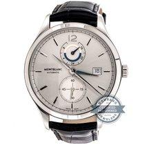 Montblanc Heritage Chronometrie Dual Time 112540