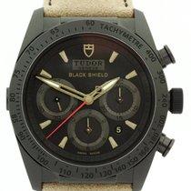 튜더 (Tudor) BLACK SHIELD 42000CN