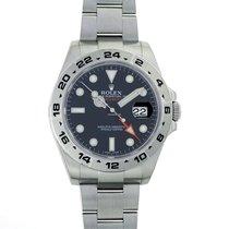 勞力士 (Rolex) Explorer II 216570 BLK