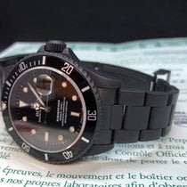 Rolex SUBMARINER  PVD