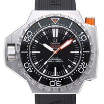 Omega Seamaster Ploprof 1200 M