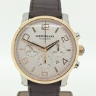 Montblanc TimeWalker Chronograph Automatic New