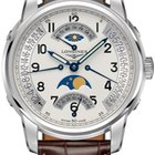 Longines The Saint-Imier 44mm Mens Watch