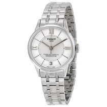 Tissot Lady T0992071111800 Chemin Des Tourelles Powermatic80...