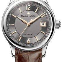 Maurice Lacroix Les Classiques Date Automatik LC6027-SS001-321-2