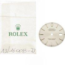 Rolex Rolex Datejust Silver 13/16008-73