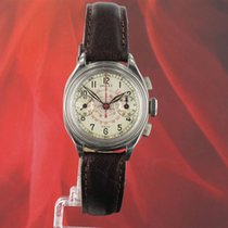 Gallet Vintage Commander Chronograph