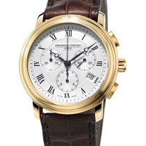 Frederique Constant Men's FC-292MC4P5 Classic Chronograph