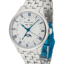 Maurice Lacroix Masterpiece Phases de Lune MP6607-SS002-110