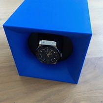 Rolex SWISS KUBIK Startbox