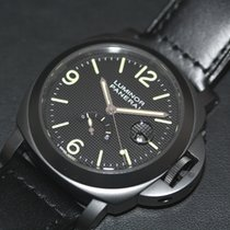 Panerai Luminor Power Reserve PVD - Special Edition - PAM028 -...